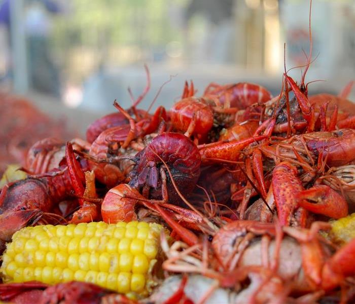 2016 SEVPRO of DTT Crawfish Boil