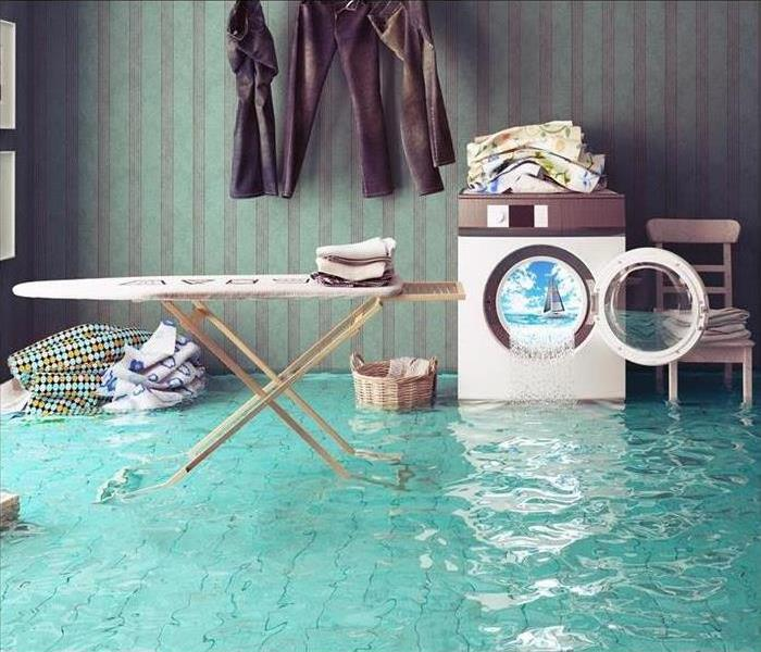 Water Damages are More Common Than You Think