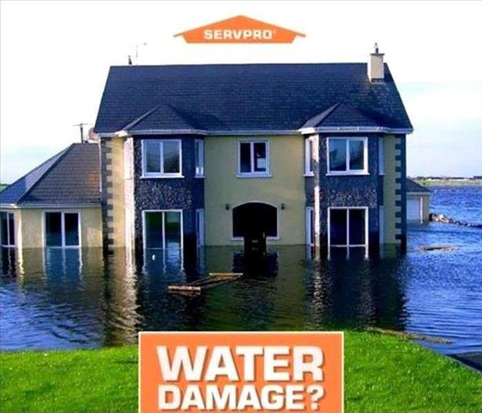 Storm Damage Can Carpet Be Saved After a Flood?