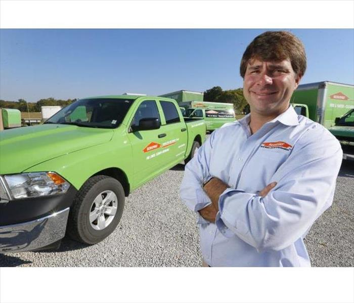 Why SERVPRO 10 Reasons to use SERVPRO of Tupelo