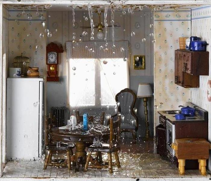 Water Damage Preventing Water Damages in Your Kitchen